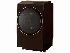 東芝乾燥機付き洗濯機