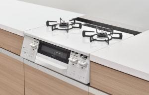 HOWARO-C キッチン配置