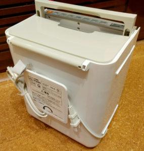 日立 HFK-VH880N シャンパンゴールド 口コミ
